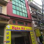 Bán nhà hẻm 10m đường Lê Văn Sỹ, DT: 7x18m, nhà 3 lầu, giá 19 tỷ, HĐ thuê 3000 USD.(GP)