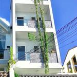 Bán nhà hẻm 7m đường Phổ Quang, DT: 4x20m, 3 lầu, giá: 13 tỷ. (TP)