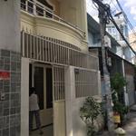 Cho thuê nhà nguyên căn 1 lầu hẻm xe hơi tại KCN Tân Bình Đường B3 Q Tân Phú giá 8tr/th