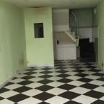 Cho thuê nhà 36m2 1 trệt 1 lầu hẻm đường Hồ Thị Kỷ, P1, Quận 10 0359751788