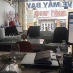 Cho thuê mặt bằng có nội thất văn phòng mặt tiền 102 Trần Văn Quang P10 Q Tân Bình