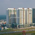 Cần bán căn hộ The Vista An phú 135m2, 3PN, nội thất cao cấp view hồi bơi thoáng mát