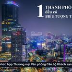 CH CAO CẤP TRUNG TÂM THÀNH PHỐ QUI NHƠN GIÁ CHỈ 1TY3/CĂN!!!