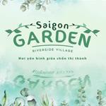 🍂 SaiGon Gảden🍂