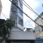 Cho thuê mặt bằng và phòng mới xây 100% mặt tiền 234 Nguyễn Thượng Hiền P5 Q Phú Nhuận