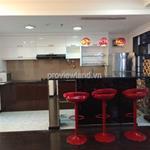 Cho thuê căn hộ Tropic Garden 112m2, 3PN, nội thất cao cấp, view sông