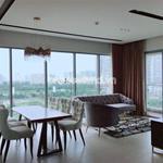 Cho thuê căn hộ Diamond Island117m2, 3PN, nội thất cao cấp, view Landmark 81