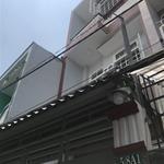 Chính chủ kẹt tiền cần bán gấp nhà mới xây ở Lưu Hữu Phước - Mai Đắc Đế P15 Q8