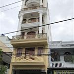 Cho thuê mặt bằng tầng trệt 6x28 Nhà mặt tiền 52 Trần Văn Quang P10 Q Tân Bình