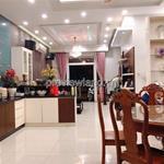 Nhà phố  cần bán có sân vườn 1 trệt 2 lầu tại Mega Ruby Khang Điền Quận 9
