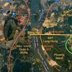 Đất nền sổ đỏ Phước Tân, Đồng Nai tiềm năng sinh lời cao LH 0909488911