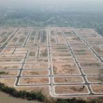 Bán nền nhà phố thương mại 5x20m , đất thổ cư, MT đường 24m giá 2,4 tỷ ngay Phước Tân