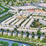 Mở bán 45 nền nhà phố tại dự án KĐT Bien Hoa New City, đất thổ cư, sổ đỏ riêng