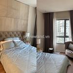 Cho thuê căn hộ Đảo Kim Cương 117m2, 3PN, nội thất đầy đủ, view thành phố