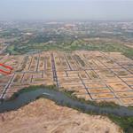 Bán nền nhà phố 5x20m, khu Hưng Vượng, KĐT Biên Hoa New City, Đồng Nai