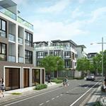 Duy nhất 1 căn biệt thự đẹp khu Hà Đô Centrosa Garden -CN:69M2 ,đường 3/2,Q 10 (TT)