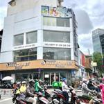 Bán gấp nhà góc 2 mặt tiền đường Hòa Hảo,Nguyễn Tiểu La P5,Q10.nhà cực đẹp 3.7 x 16 Trệt, 4lầu (TT)