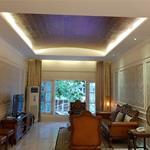 Cho thuê biệt thự 1 hầm + 3 lầu full nội thất tại  Saigon Pearl