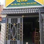 Cần bán nhà mới xây ngay chợ Tân Phước Khánh, Thị xã Tân Uyên, Bình Dương