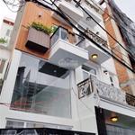 Bán nhà mặt tiền Trường Sơn, Quận 10, hầm, 5 tầng + thang máy, thu nhập 175 triệu/tháng, giá: 30 tỷ
