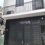 Cho thuê mặt bằng kinh doanh nhà mới xây hẻm xe hơi tại 600/29 Lê Quang Định P1 Gò Vấp
