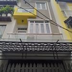 Chính chủ bán nhà 3 lầu, hẻm 6m, Lý Thường Kiệt, Tân Bình. 4.6x13m giá 7.9 tỷ TL(GP)