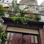 Bán nhà mặt tiền nội bộ Bàu Cát, Tân Bình, 4m x 14m, 2 lầu, giá 9.5 tỷ(GP)