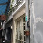 Cho thuê nhà nguyên căn có máy lạnh gần Khu Chế Xuất Tân Thuận Q7 giá 8tr/tháng