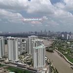 Căn hộ Diamond Island nội thất cơ bản 118m2, 3PN view sông thoáng mát cần bán