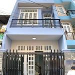 Bán nhà hẻm 4x12 1 trệt 3 lầu có 6pn đầy đủ nội thất mới tại Nguyễn Khoái P2 Q4