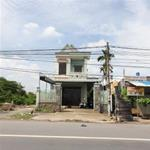 CHO THUÊ  NHÀ NGUYÊN CĂN MẶT TIỀN ĐƯỜNG QL51! Ấp Xóm Gốc, Xã Long An, Long Thành, Đồng Nai.