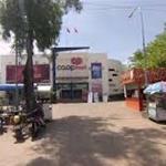 Cần Bán Lại Lô Góc 2 Mặt Tiền – Đối Diện Siêu Thị Co.op Mart – Tên Lửa – Quận Bình Tân