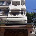 Cho thuê nhà MT Đinh Bộ Lĩnh, p26, Bình Thạnh, 4.4x20m, trệt 3 lầu, giá 40tr TL