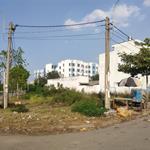 Ngân hàng hỗ trợ thanh lý 22 nền đất khu Tên Lửa, gần vòng xoay Phú Lâm (1.8 tỷ/ nền)