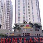 Cho thuê căn góc Chung Cư Homyland Q2 đầy đủ nội thất 100m2 3pn giá 14tr/tháng