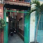 Cho thuê nhà nguyên căn 3 lầu Tại 247A/8D Huỳnh Văn Bánh P12 Q Phú Nhuận giá 11tr/th