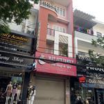 Bán nhà mặt tiền Trương Công Định, Tân Bình, 4.3*20m, nở hậu: 8m, 2 lầu, giá 19.8 tỷ.(GP)