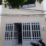 Cho thuê nhà nguyên căn mới xây hẻm xe hơi tại Đường Bến Lội Q Bình Tân giá 8tr/tháng