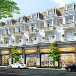 Chỉ 3 lô nhà phố TM khu Phú Gia - đường 24m tại Bien Hoa New City 100m2 giá gốc CĐT