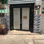 Cho thuê nhà nguyên căn mới xây DT 3,8x17m 1 lầu tại 275/71 Quang Trung P10 Q Gò Vấp