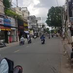 Bán nhà mặt tiền ngay Độc Lập, Tân Bình, DT: 3.8x18m, 2 lầu , giá 10 tỷ.