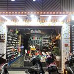 Chính chủ sang nhà nguyên căn KD Shop giày mặt tiền 713 Quang Trung P12 Q Gò Vấp