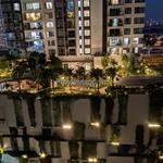 Căn hộ Estella Heights cho thuê 3 phòng ngủ căn góc full nội thất view hồ bơi và sông Sài Gòn