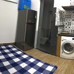 Cho thuê Phòng mới Full nội thất đẹp tại hẻm 27 Huỳnh Tịnh Của P8 Q3 giá từ 4tr/tháng
