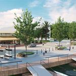 Nhà phố xây sẵn Biên Hoà Đồng Nai, Aqua City Novaland, ưu đãi góp 3 năm - LH 0948727226