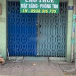 Chính chủ Cho thuê Mặt bằng kinh doanh 30m2 gần chợ Tân Thuận Quận 7 giá 12tr/th