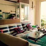 Tropic garden cho thuê căn hộ river view 3 phòng ngủ  tầng thấp nội thất đầy đủ