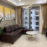 Cho thuê chung cư Saigon South Residence  Nhà Bè Full nội thất 71m2 2pn 2wc giá 14tr/th