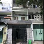 Cho thuê nhà nguyên căn 4x22 1 trệt 2 lầu mặt tiền 253 Hoàng Hoa Thám P13 Q Tân Bình