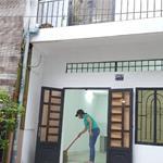 Bán căn nhà 30m2 1 trệt 1 lầu hẻm 338 xe hơi đường Nơ Trang Long, P13, Bình Thạnh 0359751788